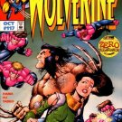 WOLVERINE #117 near mint comic