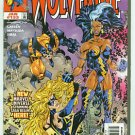 WOLVERINE #133 VARIANT COVER EDITION near mint comic