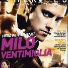 HEROES MAGAZINE #9 NEWSSTAND EDITION