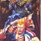 STREET FIGHTER IV #1 Of(4)  cover A (2009) UDON