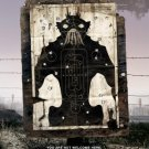 District 9 Advance Movie poster  27 x 40 single-sided