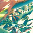 JUSTICE SOCIETY OF AMERICA #11 POSTER (ALEX ROSS) 24 x 36