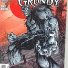 SOLOMON GRUNDY #1 (OF 7) near mint comic (2009)