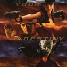 DRAGONBALL EVOLUTION Mini MOVIE POSTER (2009) FREE SHIPPING