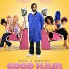 GOOD HAIR MOVIE POSTER (2009) FREE SHIPPING CHRIS ROCK