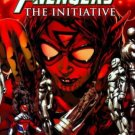 AVENGERS THE INITIATIVE #17 near mint comic