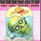 GODLAND #29 near mint comic (2009)