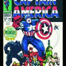 CAPTAIN AMERICA #100 WALL POSTER