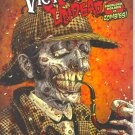 VICTORIAN UNDEAD #1 (OF 6) near mint comic (2009)