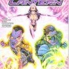 GREEN LANTERN #46 (BLACKEST NIGHT) near mint comic