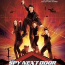 THE SPY NEXT DOOR MOVIE POSTER FREE SHIPPING