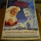 DISNEY SANTA CLAUS 3 THE ESCAPE CLAUSE MOVIE POSTER 27 x 40