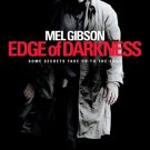 EDGE OF DARKNESS MINI MOVIE POSTER MEL GIBSON