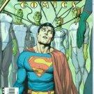 ACTION COMICS #861 near mint comic (2008)