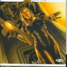 ZERO G #2 near mint comic (2008)