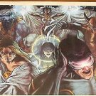 ASTONISHING X-MEN BIANCHI COLOR POSTER 24x36 full size poster