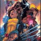 X-MEN #158 MARVEL COMICS  near mint comic