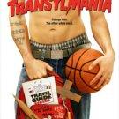 TRANSYLMANIA ADVANCE MOVIE POSTER (2009)