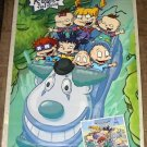 RUGRATS IN PARIS MOVIE POSTER 22x34 comicguy9