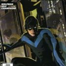 Nightwing #133 near mint comic (2007)