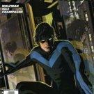 Nightwing #133 near mint comic (2007)