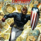 YOUNG AVENGERS PRESENTS PATRIOT #1 of 6 m/nm comicguy9
