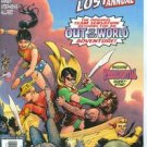 TEEN TITANS LOST ANNUAL #1 near mint comic
