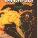 Adolescent Radioactive Black Hamsters #2 near mint comic  (2008)