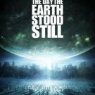 THE DAY THE EARTH STOOD STILL MOVIE POSTER FREE SHIPPIN