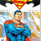 TRINITY #1 (2008) SUPERMAN BATMAN near mint comic