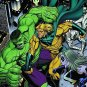 HULK #8 (2008) near mint comic Cover A
