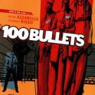 100 Bullets #43 near mint comic DC VERTIGO COMICS