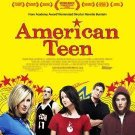 AMERICAN TEEN MOVIE POSTER 27x40