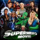 SUPERHERO SUPER-HERO MOVIE POSTER FREE SHIPPING