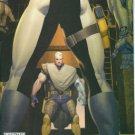 Cable #2 near mint comic (2008) Divided We Stand