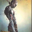 DEAD IRONS #1 near mint comic (2009) DYNAMITE