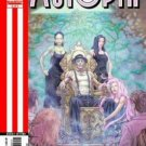 HOUSE OF M MUTOPIA 4 COMIC LOT #s 2, 3, 4 & 5