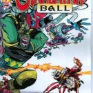 CHARLATAN BALL #1 near mint comic