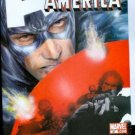 Captain America #37 near mint comic (2008)