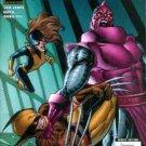 WOLVERINE FIRST CLASS #3 near mint comic (2008)