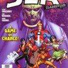 JLA Classified #22 near mint comic