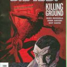 BPRD Killing Ground #2 near mint comic Mike Mignola