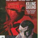 BPRD Killing Ground #2 near mint comic Mike Mignola