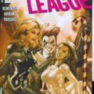 THE END LEAGUE #3 m/nm DARK HORSE (2008) near mint comic