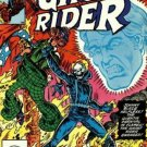 GHOST RIDER #76 vf+ (1983) very fine plus