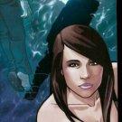 GHOST WHISPERER #2 cover B near mint comic