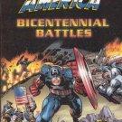 CAPTAIN AMERICA BY JACK KIRBY BICENTENNIAL BATTLES TPB