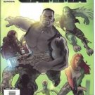 World War Hulk Gamma Corps #1 of 4 near mint comic