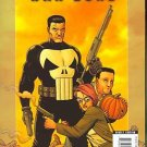 PUNISHER WAR ZONE #6 Of(6) near mint comic (2009)