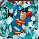 ACTION COMICS #864 near mint comic (2008)